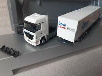 Actros    boco Textile Dienstleistungen boco CWS  HTS Deutschland 63303 Dreieich