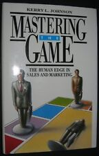 Mastering the Game: The Human Edge in Sales and Ma