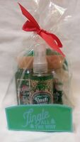 Bath & Body Works Vanilla Bean Noel Body Lotion, Shower Gel & Fragrance Mist