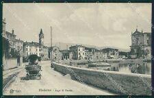 Brescia Maderno cartolina QK7106