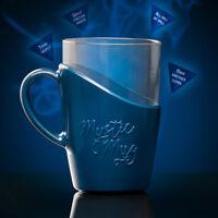 Ring for A Refill Bell Beer Mug Men/'s Pint Jug Glass Novelty Gift Secret Santa