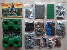 LEGO 6098/6091,komplett + Anleitung Königsburg King Leo's Castle Burg