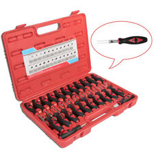 23pcs Master Universal Terminal Release Removal Remover Tool Set with Carry Case
