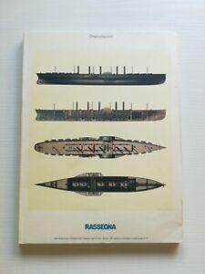 Architettura RASSEGNA n.44 (Transatlantici)