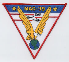 MAG-39 - Triangle BC Patch Cat. No. C5017