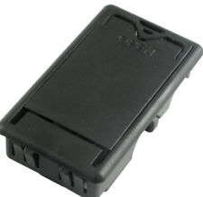 NEW! Genuine Dunlop Replacement Snap In Battery Box Cry Baby Wah Pedals ECB244BK