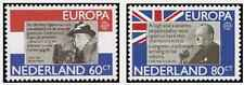 Timbres Europa Pays Bas 1138/9 ** lot 20572