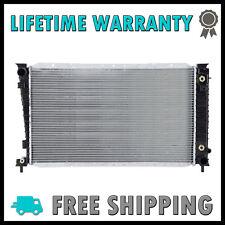 Radiator For Freestar 04-07 Windstar 00-07 3.0 3.8 3.9 4.2 V6 Lifetime Warranty