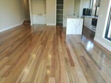 Australian Spotted Gum Premium Engineered Floorboards, 3mm Timber veneer