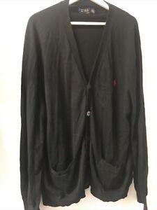 ralph lauren cardigan Size XXL