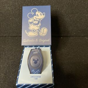 Disney Best Disney Dad Father's Day 2021 Magicband LE 1500 New Unlinked