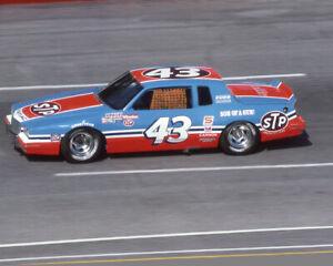1984 STP Dodge RICHARD PETTY Glossy 8x10 Photo Atlanta Speedway Print Poster