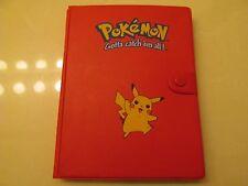 Pokemon TCG Bundle with Travel Case