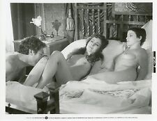 SEXY LAURA ANTONELLI  MOGLIAMANTE 1977 PHOTO ORIGINAL #25