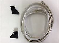 New listing Edgewater Parts Wd08X10057 Door Gasket Kit Compatible With Ge Dishwasher