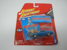 Johnny Lightning Motor Trend 1970 Ford Torino GT