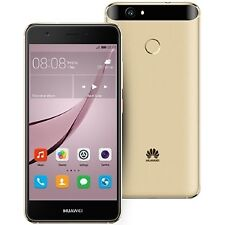 "Smartphone Huawei Nova Young 51091nty Gold 5"" Mt6737t QuadCore 1.4ghz 2gb 16gb 1"