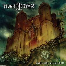 MORNINGSTAR - Kalevala Mysticism (CD 2002 R.I.P. Records) NEW SEALED