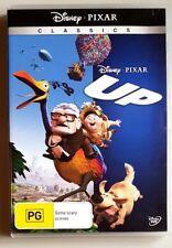 Up (Disney Pixar Children's Movie) DVD in GREAT condition (Region 4)