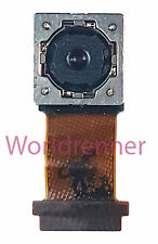 Cámara Principal Flex Trasera Photo Main Camera Back Rear Photo HTC One Mini 2