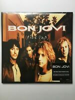 Bon Jovi - These Days - Double LP - New And Sealed