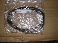 Yamaha 3WG-E4452-00 YN50 CS50 YQ50 CY50 YA50 YE50 YE80  air filter box gasket B2
