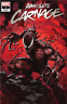 ABSOLUTE CARNAGE #1 SKAN VARIANT NM SPIDER-MAN VENOM KNULL DONNY CATES MARVEL