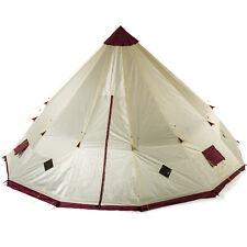 ️273731 - SKANDIKA Tenda da Campeggio Tipii 301 Beige (sand) B00ixhv3j4
