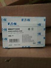 Eaton Wmzt1c05 Circuit Breaker 5 Amp