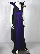 California Costume IMMORTAL MISTRESS Purple/Black Halloween Costume Adult Small