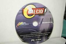 PC CALCIO 2003 GIOCO USATO PC CD ROM VERSIONE ITALIANA GD1 47909