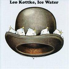 Leo Kottke - Ice Water [New CD]