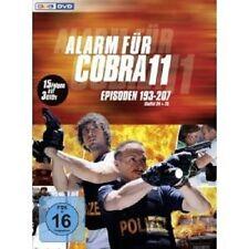 ALARM FÜR COBRA 11 - ALARM FÜR COBRA 11,STAFFEL 24 (3 DVD) TV SERIE NEU