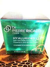 Dr.Pierre Ricaud ~ Hyalurides Creme ~ Straffende Pflege für´s Gesicht ~ OVP