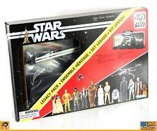 Star Wars - 40th Ann Legacy Backdrop Set *NO Figure* - [SWO-7]