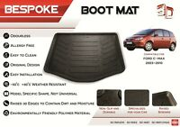 For FORD C-MAX 2003-2010 Tailored Rubber Boot Liner Fitted Mat Dog Tray