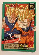 Dragon ball Z Super battle Power Level 510