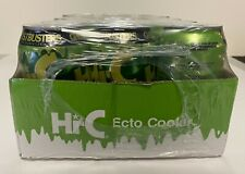 Hi-C Ghostbusters 2016 ECTO COOLER Limited Edition -- Case of 12 BRAND NEW