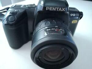 PENTAX Vintage Film Camera PZ-70