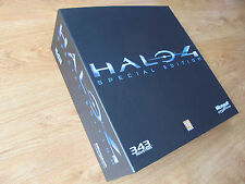Halo 4 [XBOX 360] SPECIAL EDITION - Italian Collector's Edition 157/1500