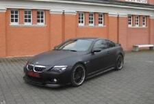 Hamann Competition Frontspoiler M Coupe/Cabrio BMW E63 / E64