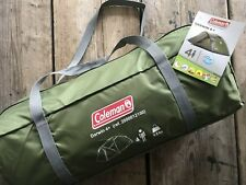 Coleman Darwin 4 Plus Adventure Zelt 2000012150