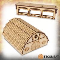 TTCombat BNIB Halfling Barn TTSCW-FSC-022