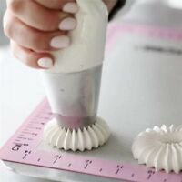 Pastry Tip Baking Tool Lcing Piping Nozzles Cake Decorating Ring Cookies Mold
