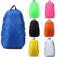WASSERDICHTE Schulranzen Rucksack Regenschutz Regenhülle Nett Tasche J2F4