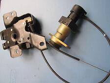 2000 2001 02 03 2004 JAGUAR S-TYPE TRUNK LID LOCK LATCH ACTUATOR XR83-432A90-BA