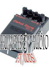 HUMPHREY AUDIO 'SLO-DIEZEL'  MOD MT-2
