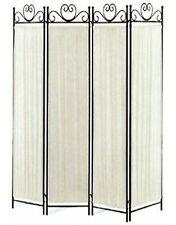 Panel Paper Shoji Room Divider Screen W Plum Blossom