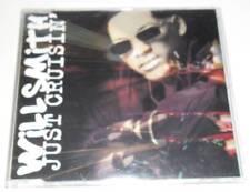 WILL SMITH - JUST CRUISIN' - 1997 UK CD SINGLE