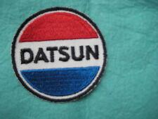 """Vintage Datsun 510 240Z 260Z 280Z Racing Dealer Service Patch 2 3/4 X 2 3/4"""""""